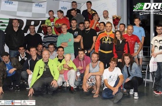 Dijon Racing Team