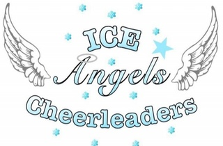 Ice Angels Cheerleaders
