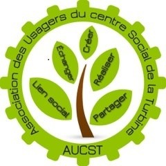 Association des Usagers du Centre Social de la Turbine Image 1