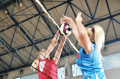 Dijon Talant Volley Ball Image 1