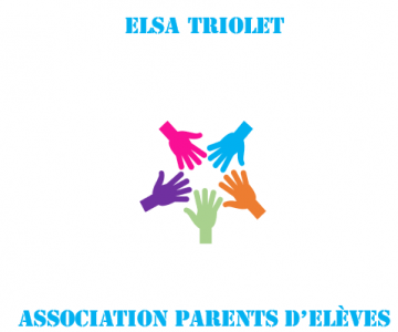 Association de parents d'élèves du groupe scolaire Elsa Trio ... Image 1